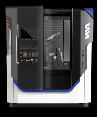 Machine Willemin-Macodel